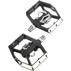 Cube ACID Combo A2-IB Pedalen, black